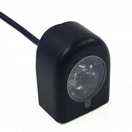 Lampka LED przód do hulajnogi elektrycznej Xiaomi M365 / PRO (5)