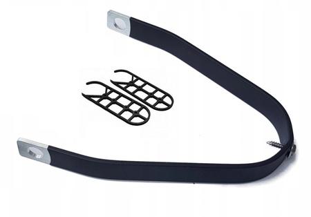 Wspornik aluminiowy błotnika do hulajnogi Xiaomi M365/PRO do opon 8,5