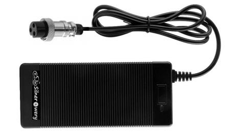 Ładowarka do hulajnogi elektrycznej Vsett 10+ (3)