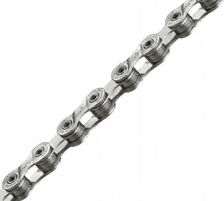 Łańcuch rowerowy 7/8 rzędowy 116 ogniw + spinka (2)