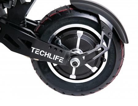 Hulajnoga elektryczna Techlife X8 2000W (6)