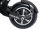 Hulajnoga elektryczna Techlife X8 2000W (9)