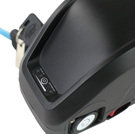 Bateria Li-ion do roweru elektrycznego 17,5Ah 48V+Ł.2A (9)