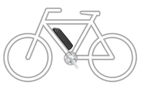 Bateria Li-ion do roweru elektrycznego 17,5Ah 48V+Ł.2A (11)