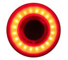 Lampka LED tylna z czujnikiem ruchu / funkcja STOP (13)