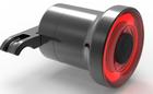 Lampka LED tylna z czujnikiem ruchu / funkcja STOP (17)