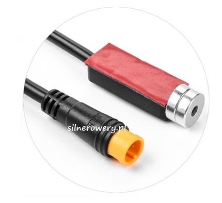 Czujniki magnetyczne hamulców hydraulicznych do rowerów elektrycznych (9)