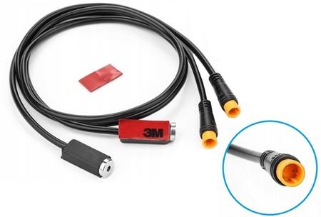 Czujniki magnetyczne hamulców hydraulicznych do rowerów elektrycznych (1)