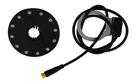 Czujnik prędkości PAS na kwadrat do roweru elektrycznego (2)