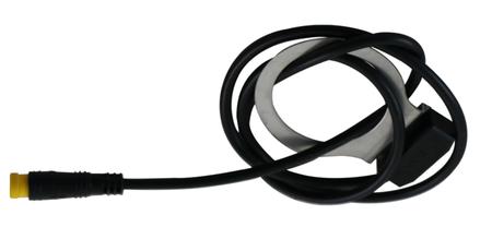 Czujnik prędkości PAS uniwersalny do roweru elektrycznego (7)