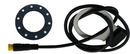 Czujnik prędkości PAS uniwersalny do roweru elektrycznego (2)