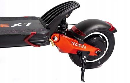 Hulajnoga elektryczna Techlife X7 2000W (12)