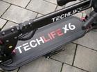 Hulajnoga elektryczna Techlife X6 600W (6)