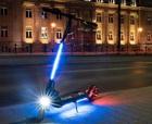 Hulajnoga elektryczna Techlife X6 600W (20)