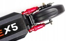 Hulajnoga elektryczna Techlife X5 350W (5)