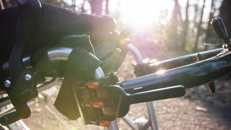 Przystawka elektryczna do wózka inwalidzkiego Techlife W1 11Ah+GPS (12)
