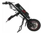Przystawka elektryczna do wózka inwalidzkiego Techlife W1 11Ah+GPS (2)