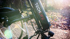 Przystawka elektryczna do wózka inwalidzkiego Techlife W1 11Ah+GPS (9)