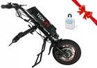 Przystawka elektryczna do wózka inwalidzkiego Techlife W1 11Ah+GPS (1)