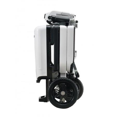 Elektryczny skuter inwalidzki Techlife U5+GPS (3)