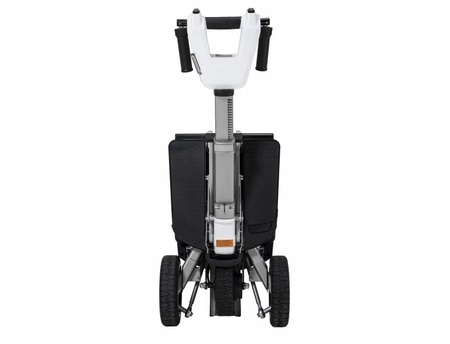 Elektryczny skuter inwalidzki Techlife U5+GPS (6)