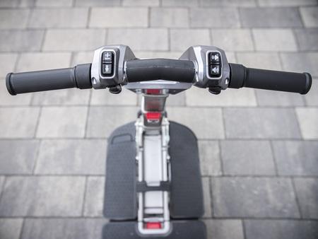 Elektryczny skuter inwalidzki Techlife U5+GPS (7)