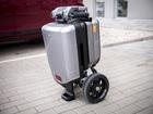 Elektryczny skuter inwalidzki Techlife U5+GPS (15)