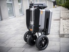 Elektryczny skuter inwalidzki Techlife U5+GPS (16)