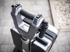 Elektryczny skuter inwalidzki Techlife U5+GPS (17)