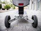 Elektryczny skuter inwalidzki Techlife U5+GPS (19)