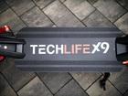 Hulajnoga elektryczna Techlife X9 3200W (30)