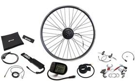 Zestaw Rapid S500kW LCD5 36V Przód do roweru elektrycznego