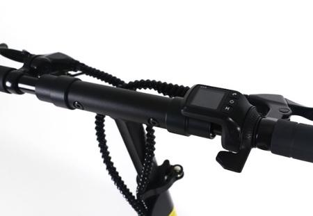 Hulajnoga elektryczna z siodełkiem Techlife L5T 350W (6)