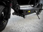 Hulajnoga elektryczna z siodełkiem Techlife L5T 350W (21)
