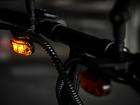 Hulajnoga elektryczna z siodełkiem Techlife L5T 350W (30)