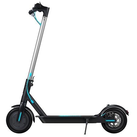 Hulajnoga elektryczna Motus Scooty 8,5 Turkus 350W (1)