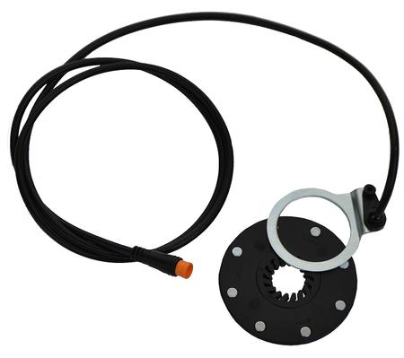 Zestaw elektryczny S1100 1kW 48V LCD3+Bateria 17,5Ah+Ł.4A+GRATIS (11)