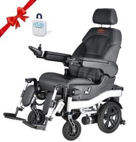 Elektryczny wózek inwalidzki Holding Hands C2+GPS