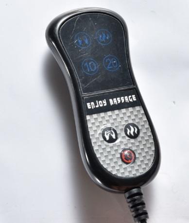 Elektryczny wózek inwalidzki Holding Hands C2+GPS (6)