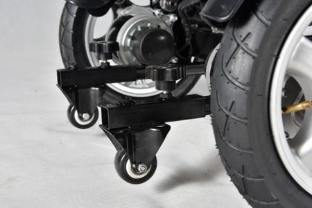 Elektryczny wózek inwalidzki Holding Hands C2+GPS (7)