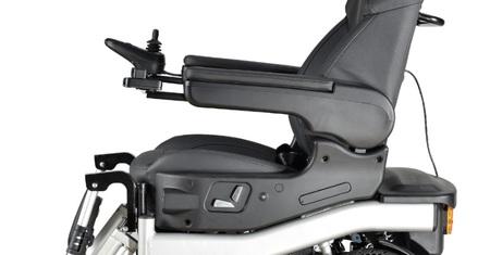 Elektryczny wózek inwalidzki Holding Hands C2+GPS (9)