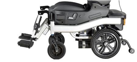 Elektryczny wózek inwalidzki Holding Hands C2+GPS (11)