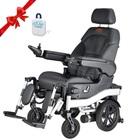 Elektryczny wózek inwalidzki Holding Hands C2+GPS (1)