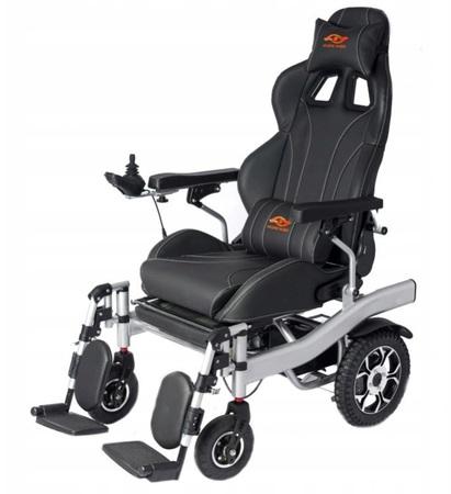 Elektryczny wózek inwalidzki Holding Hands A2+GPS (3)