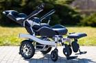 Elektryczny wózek inwalidzki Holding Hands A2+GPS (8)