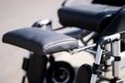 Elektryczny wózek inwalidzki Holding Hands A2+GPS (10)