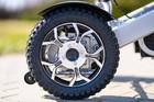 Elektryczny wózek inwalidzki Holding Hands A2+GPS (11)