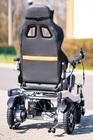 Elektryczny wózek inwalidzki Holding Hands A2+GPS (15)