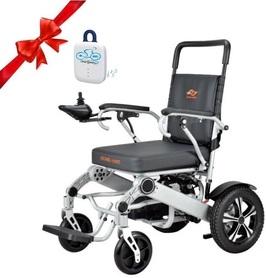 Elektryczny wózek inwalidzki Holding Hands B2+GPS