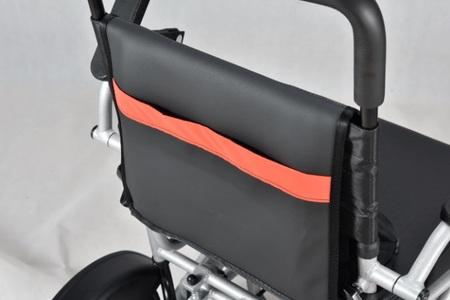 Elektryczny wózek inwalidzki Holding Hands B2+GPS (7)